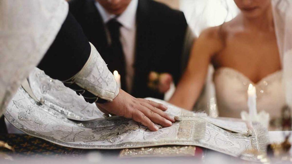Венчание с польским гражданином