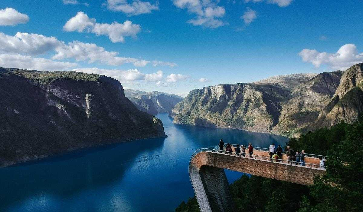 Образование в Норвегии: особенности обучения, школы и университеты