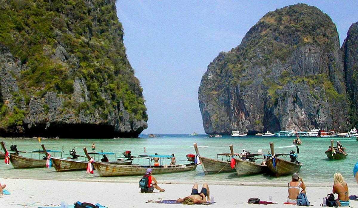 Пляжи Пхукета: 15 лучших мест для сказочного отдыха
