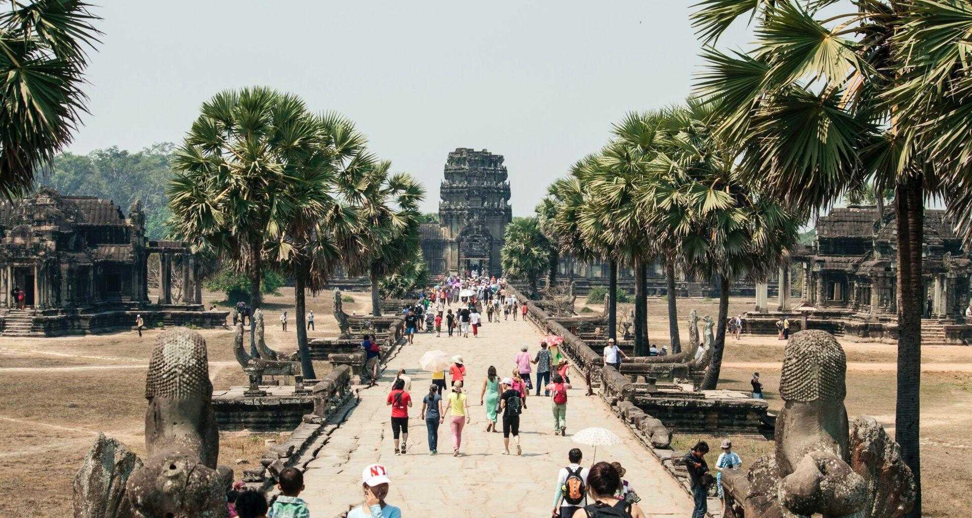 когда откроют азию для туристов