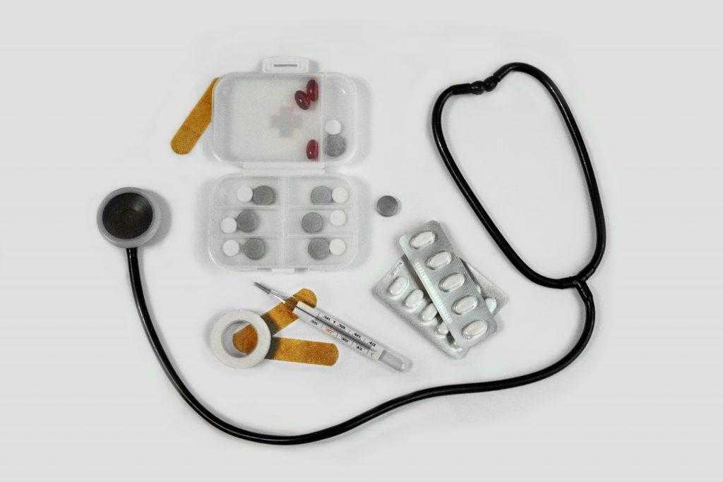 медицина в болгарии