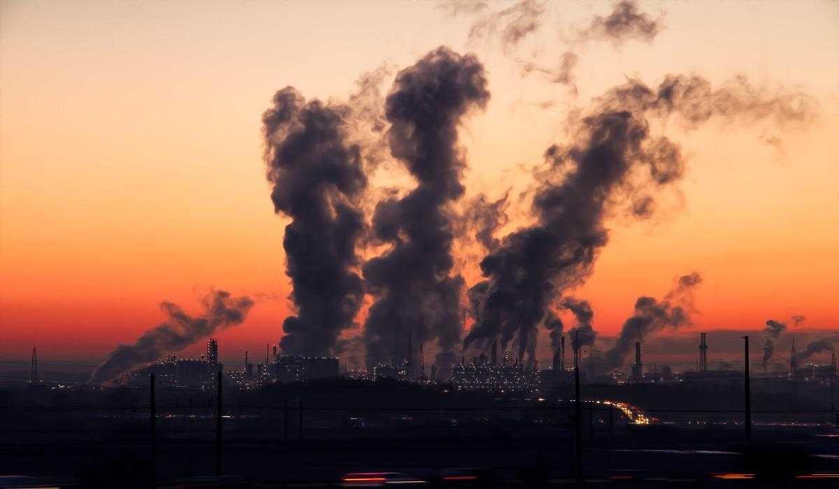 Экология Польши: проблема загрязнения воздуха в стране