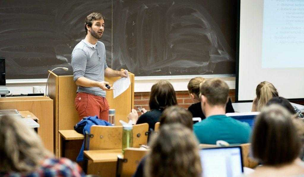 Высшее образование в Норвегии: условия поступления и особенности обучения