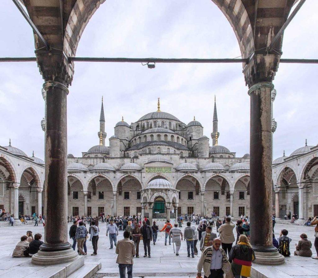 Особенности образования в Турции