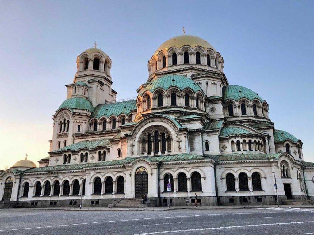 Отношение к русским в Болгарии