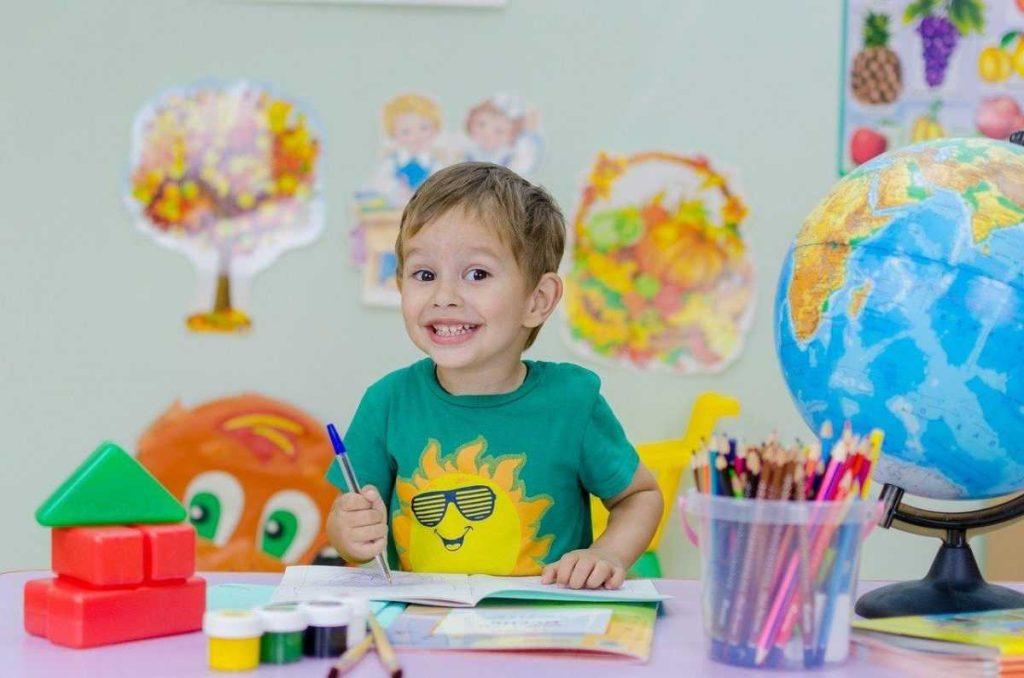 Школьное образование в Болгарии