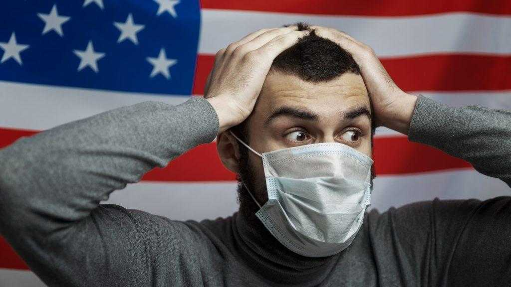 Работа в США во время пандемии