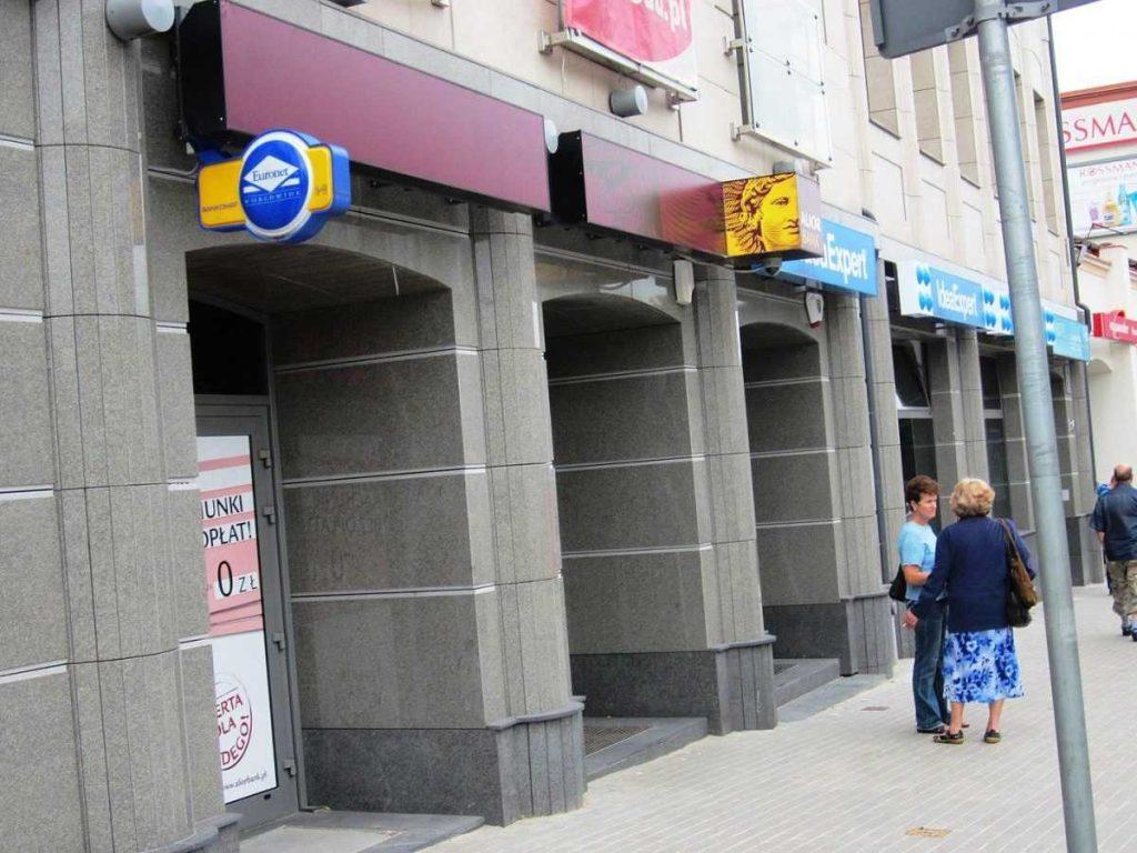 Alior Bank в Польше