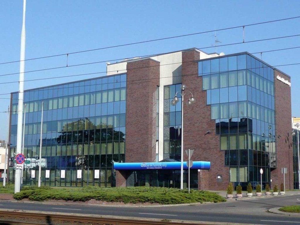 Bank Handlowy в Польше