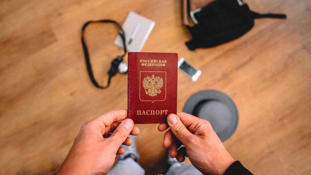Документы на национальную визу в Польшу