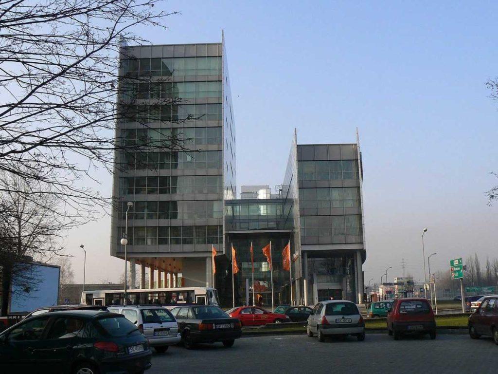 ING Bank Śląski в Польше