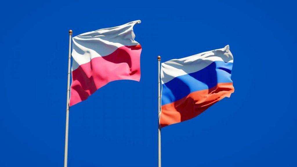 Национальная виза D в Польшу для россиян