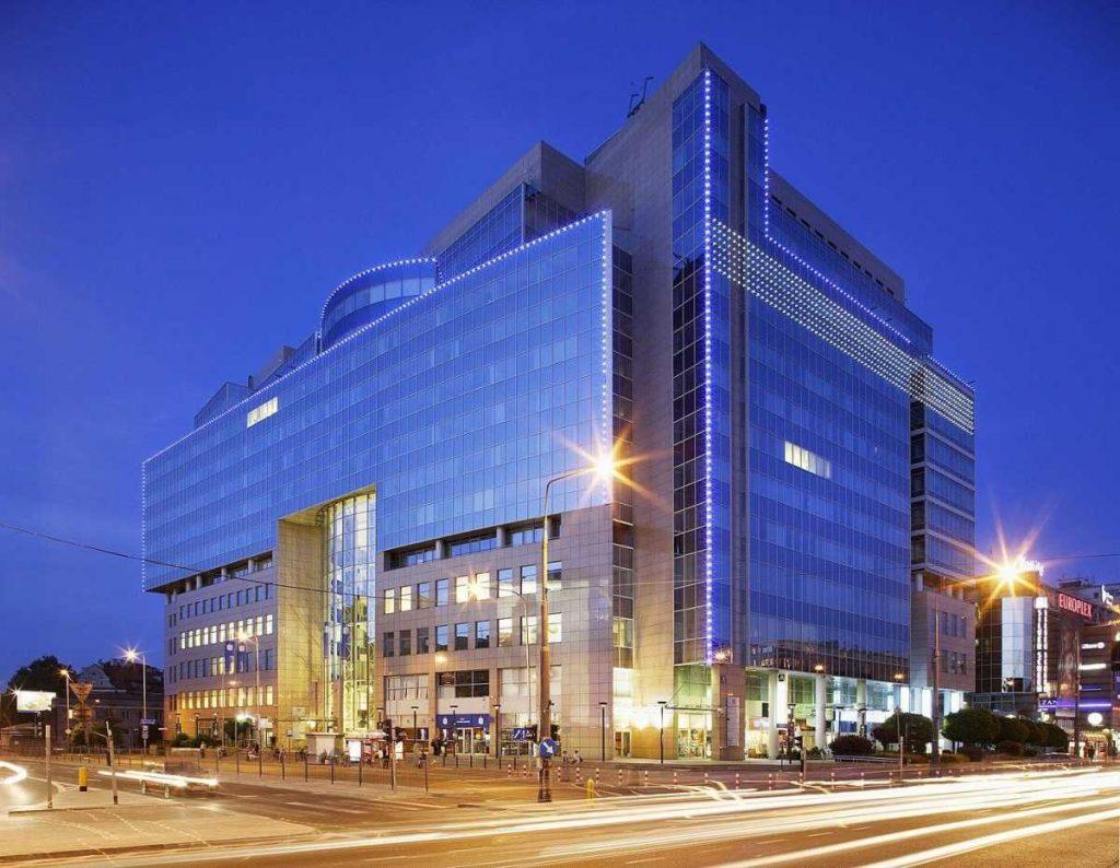 PKO Bank Polski в Польше