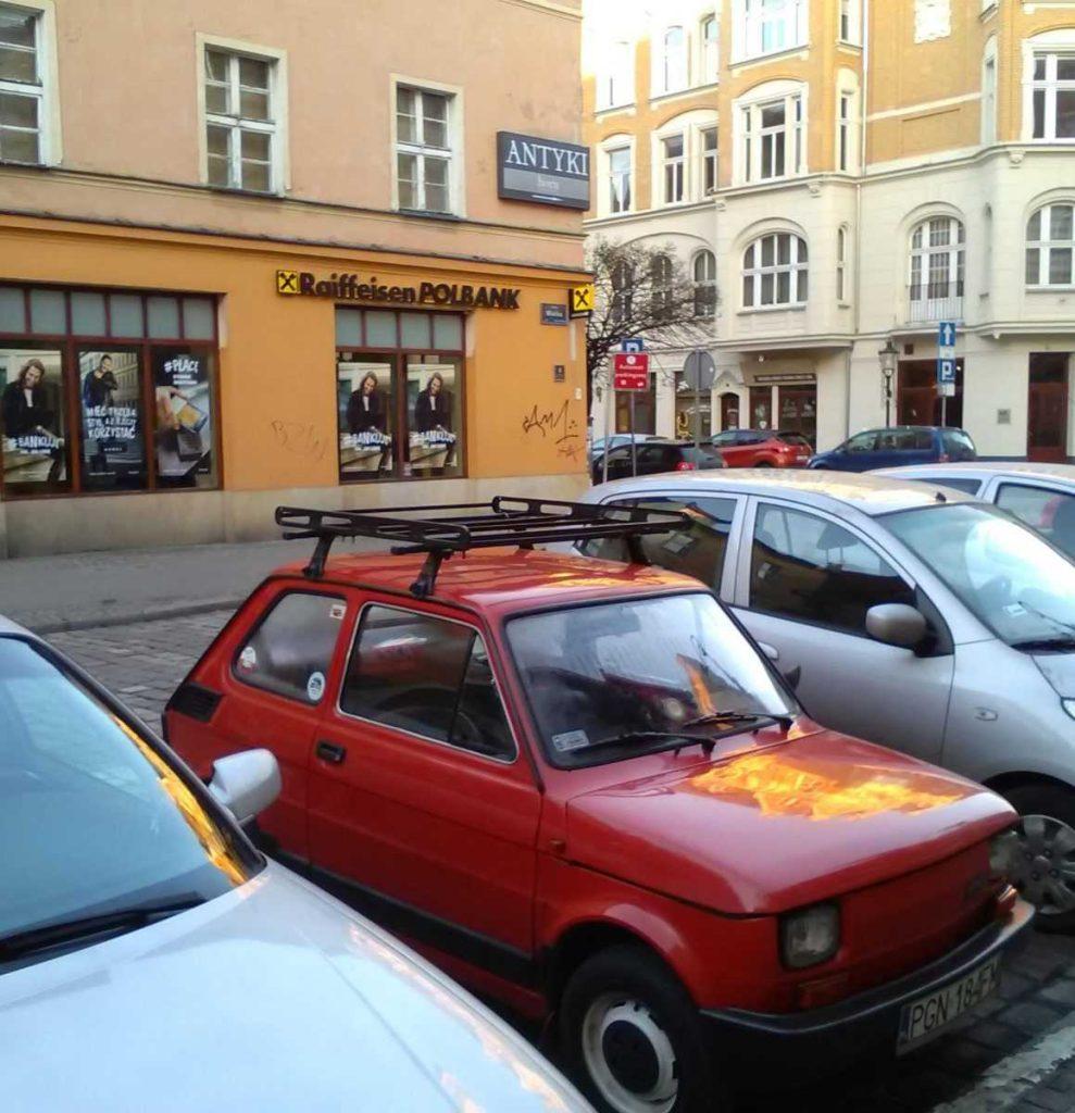 Raiffeisen Polbank в Польше