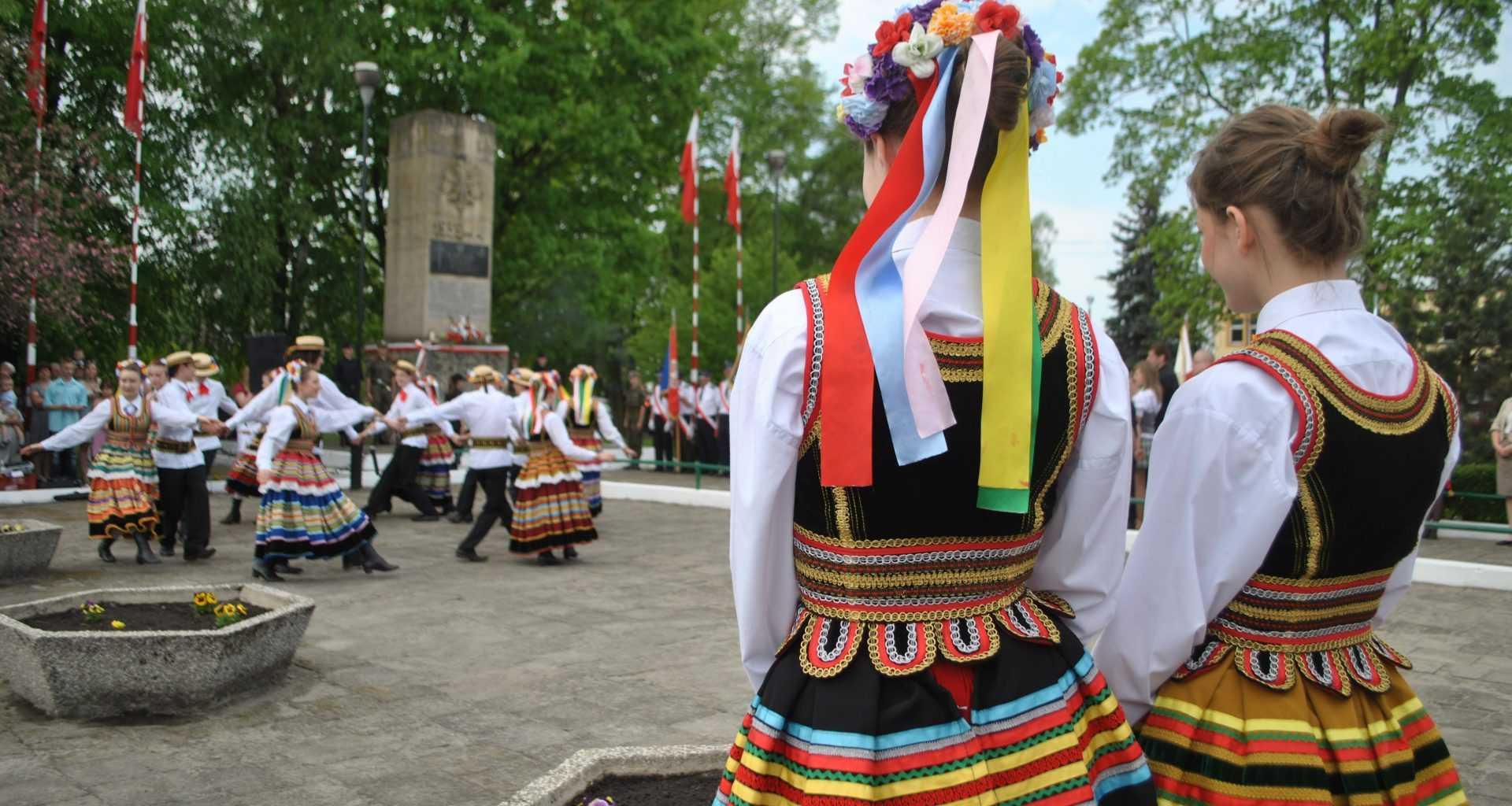 Национальные праздники в Польше