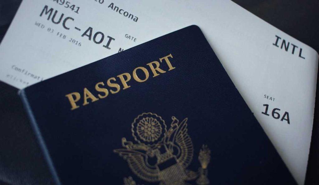 Документы на студенческую визу в Чехию