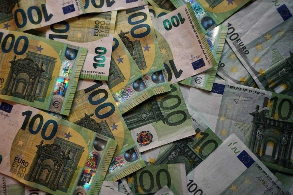 Финансы для студенческой визы в Чехию