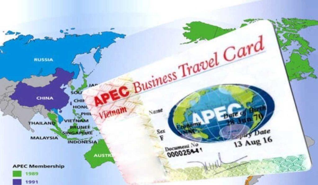 Карта Атэс: условия оформления для деловых поездок