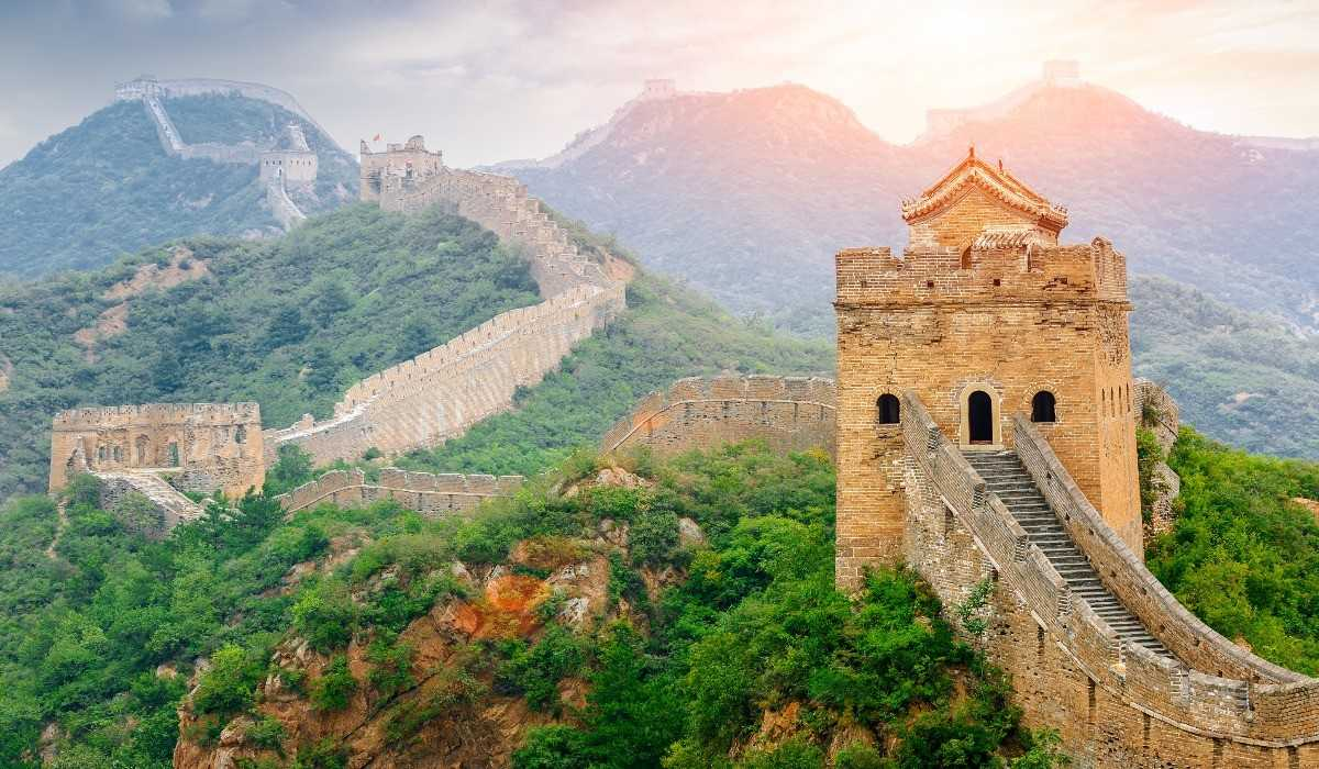 Когда будет открыта граница с Китаем: главная информация для въезжающих-2021