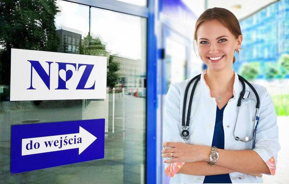 Для чего нужен NFZ в Польше