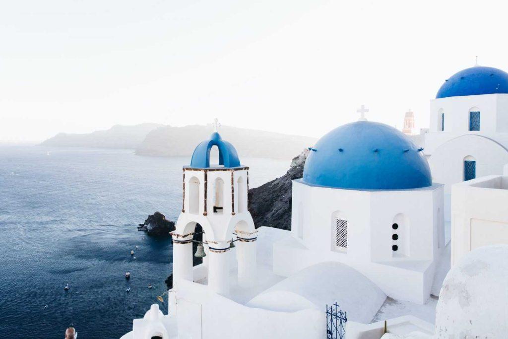 Плюсы ВНЖ в Греции