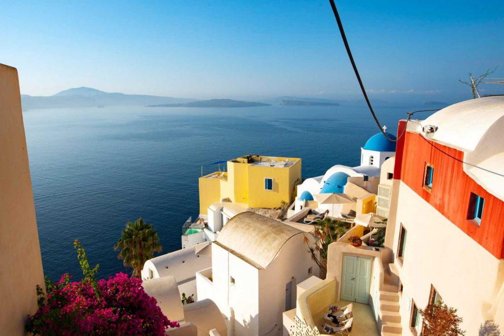 ВНЖ в Греции за покупку недвижимости