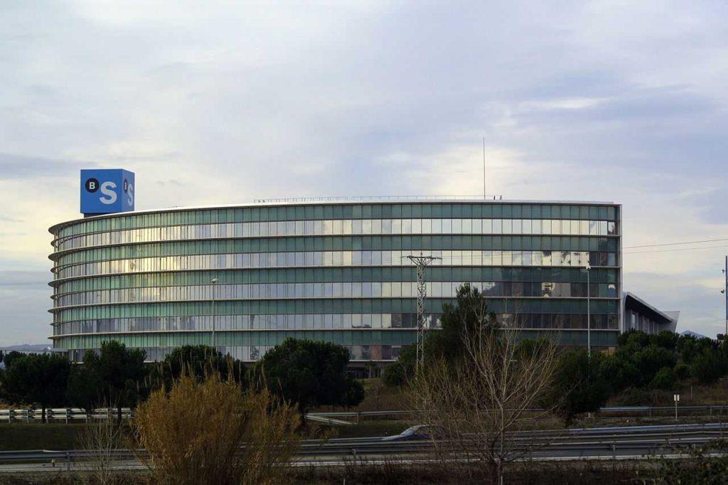 Banco Sabadell банк Испании