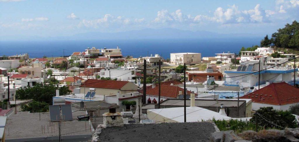 Греция в мае: отдых для тех, кто не любит жару и толпы людей