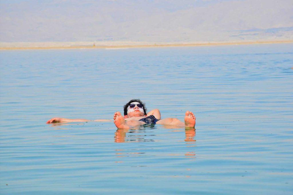 Особенности Мертвого моря