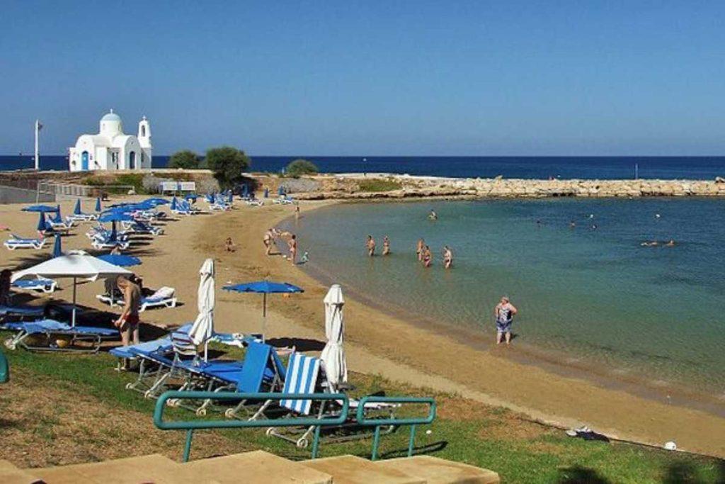 Кипр с детьми: как провести незабываемый отпуск в 2021 году