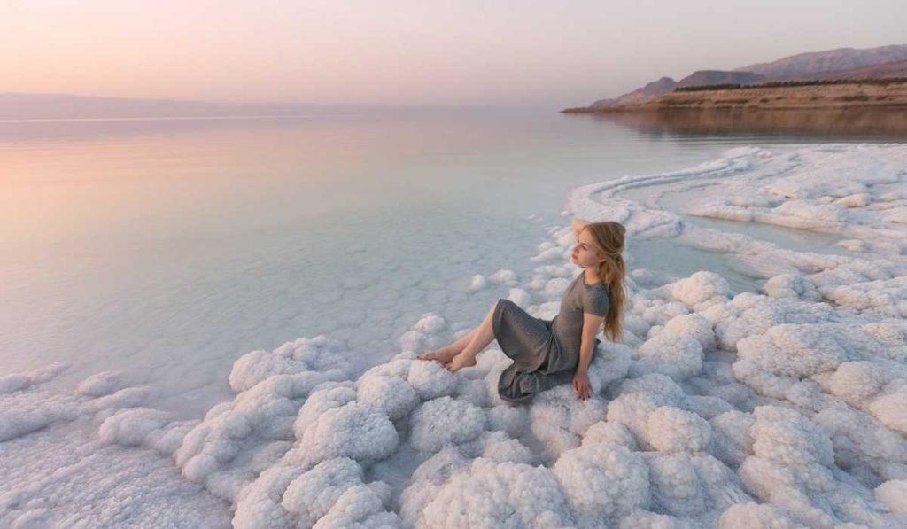 Мертвое море: отдых и лечение в самом загадочном месте на планете