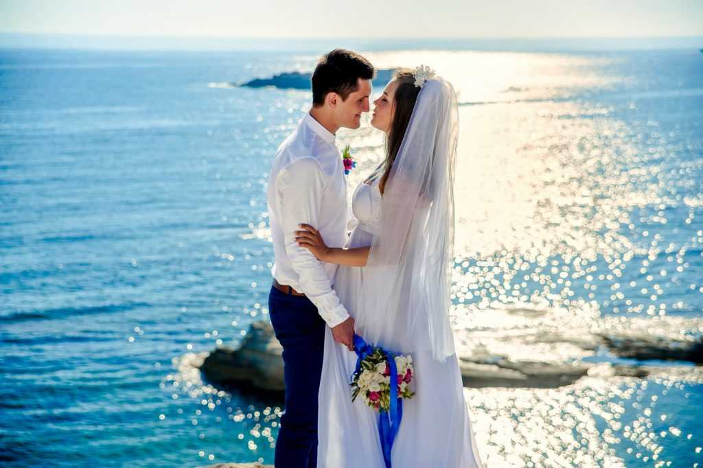 ПМЖ Кипра через замужество