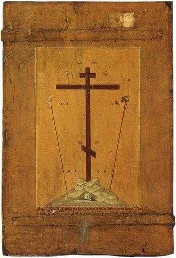Святая Голгофа: где находится и что означает для христиан?