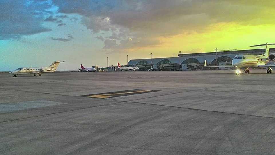 Аэропорт Диярбакыр