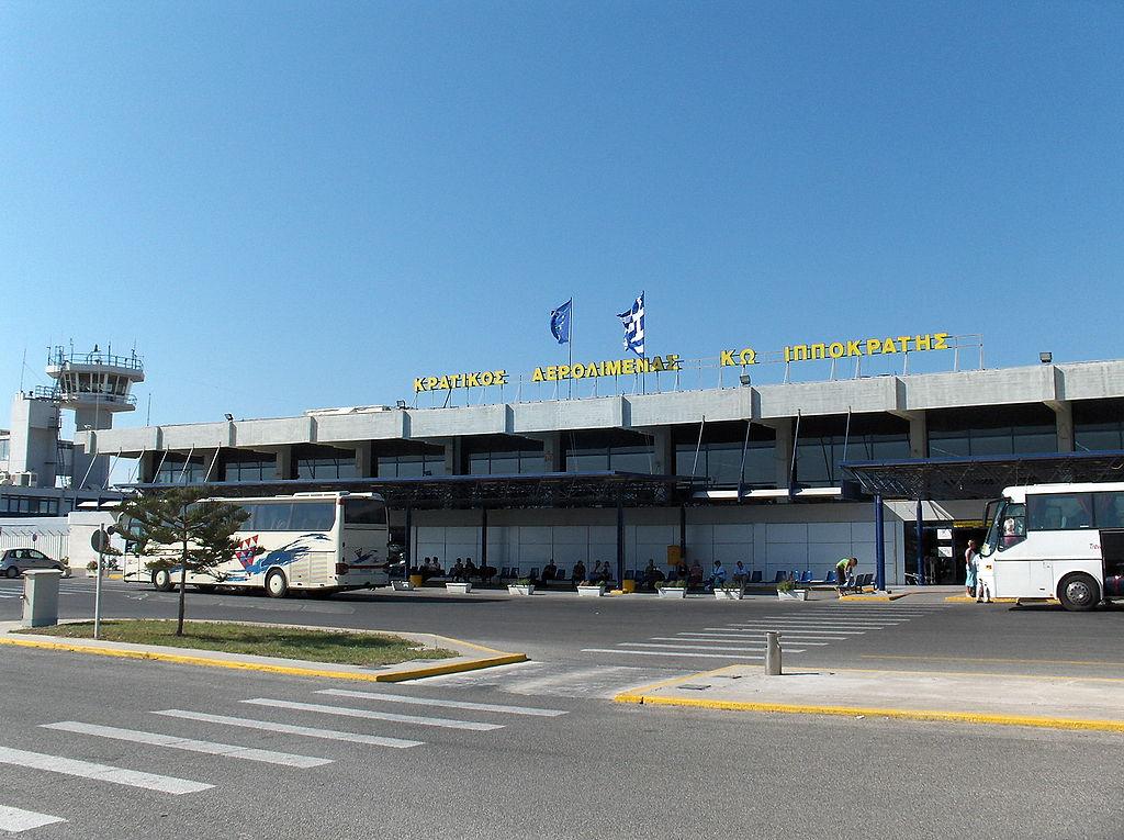Аэропорт Кос