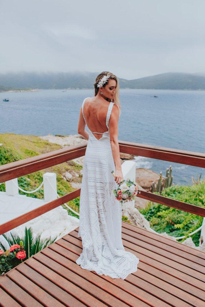 Как организовать свадьбу на греческом острове