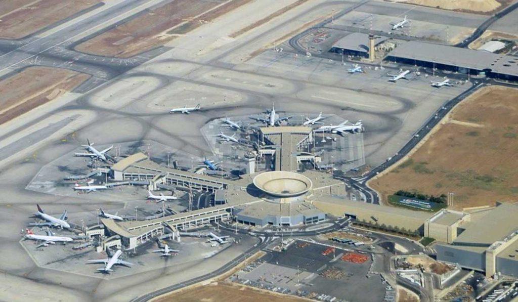 Как не потеряться в аэропорту Бен Гурион: информация для прилетающих в Израиль