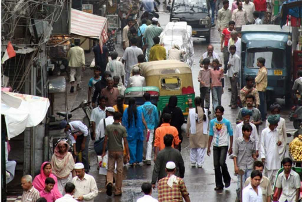 Население Индии: актуальная ситуация в стране в 2021