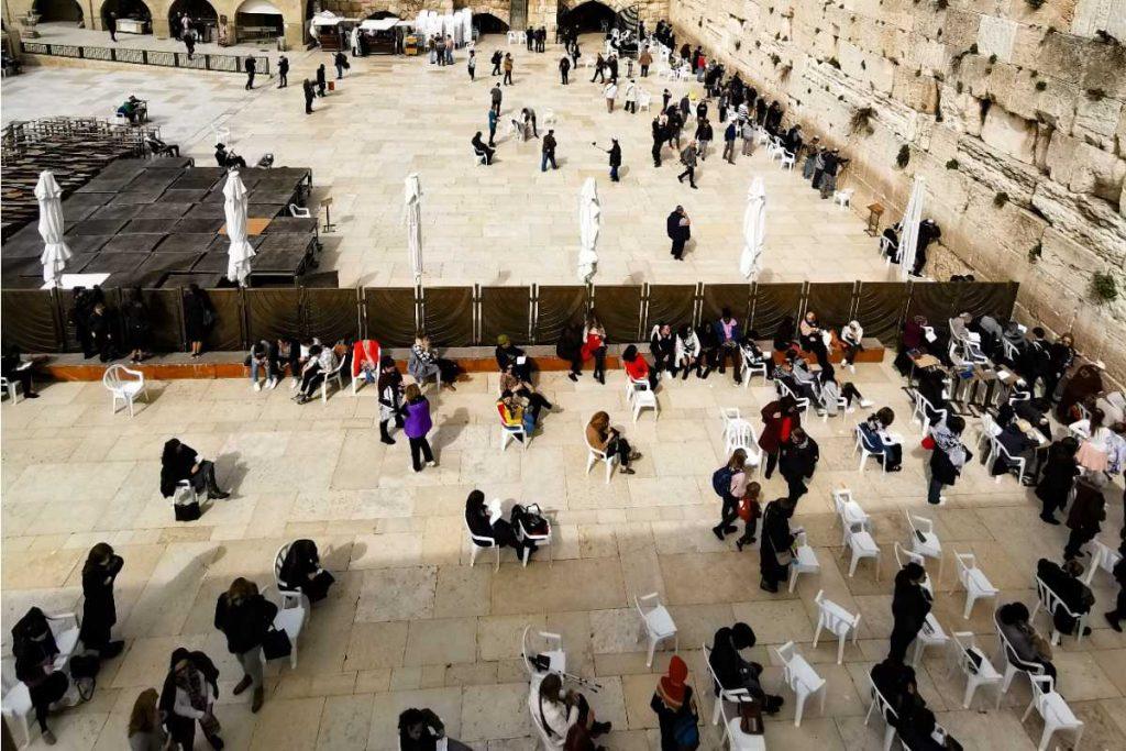 Стена плача: что нужно знать о величайшей святыне человечества