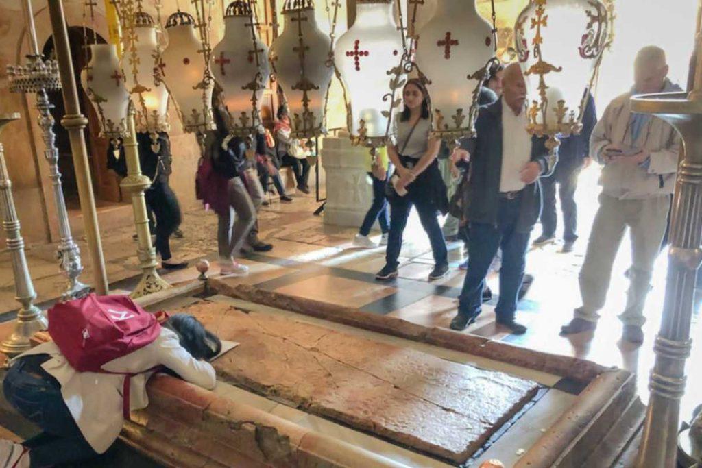 Храм Гроба Господня в Иерусалиме: что посмотреть и как попасть в святыню