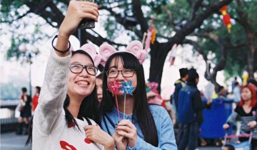 Китайцы, корейцы и японцы: отличительные особенности внешности