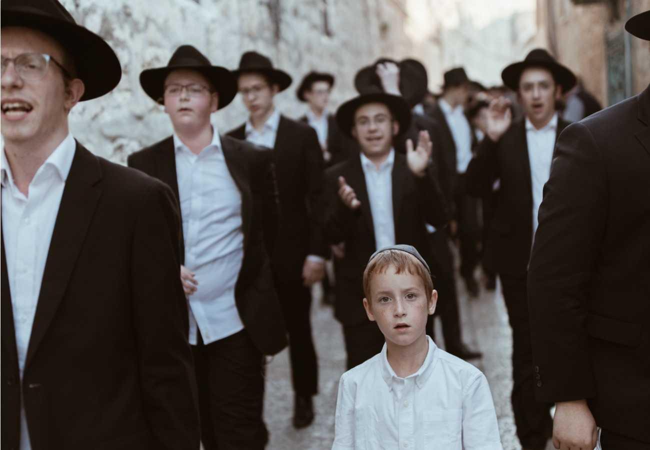 Как выглядят евреи? Черты внешности, имена и другие признаки