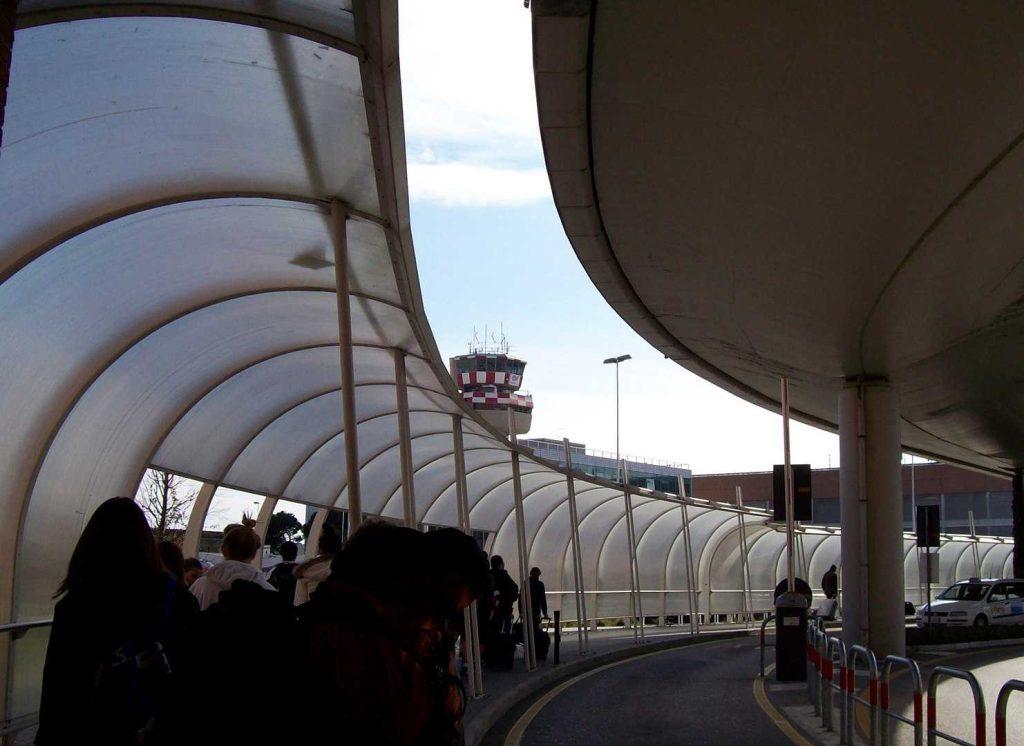 Аэропорт Венеция Марко Поло