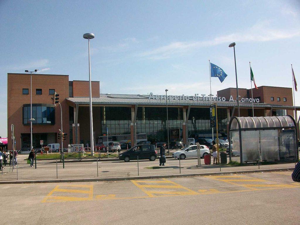 Аэропорт Венеция Тревизо