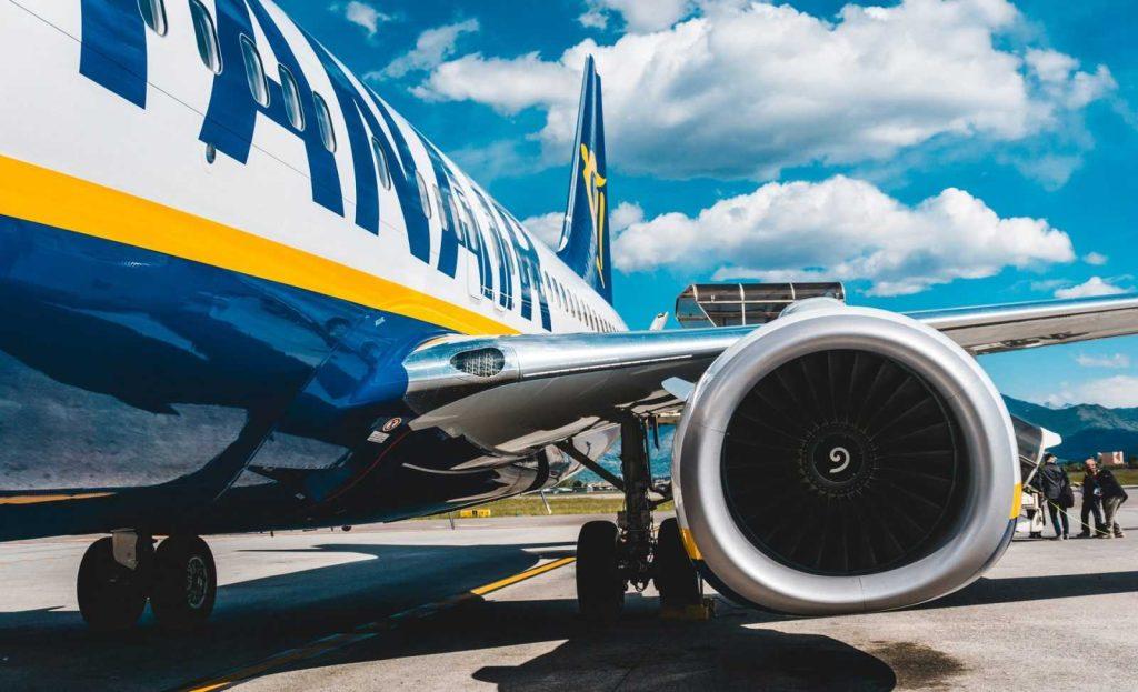 Онлайн табло аэропортов Италии
