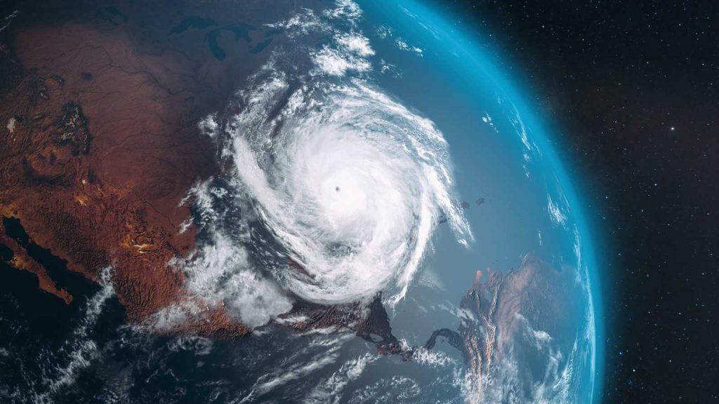 Климат США: про погоду в штатах и стихийные бедствия