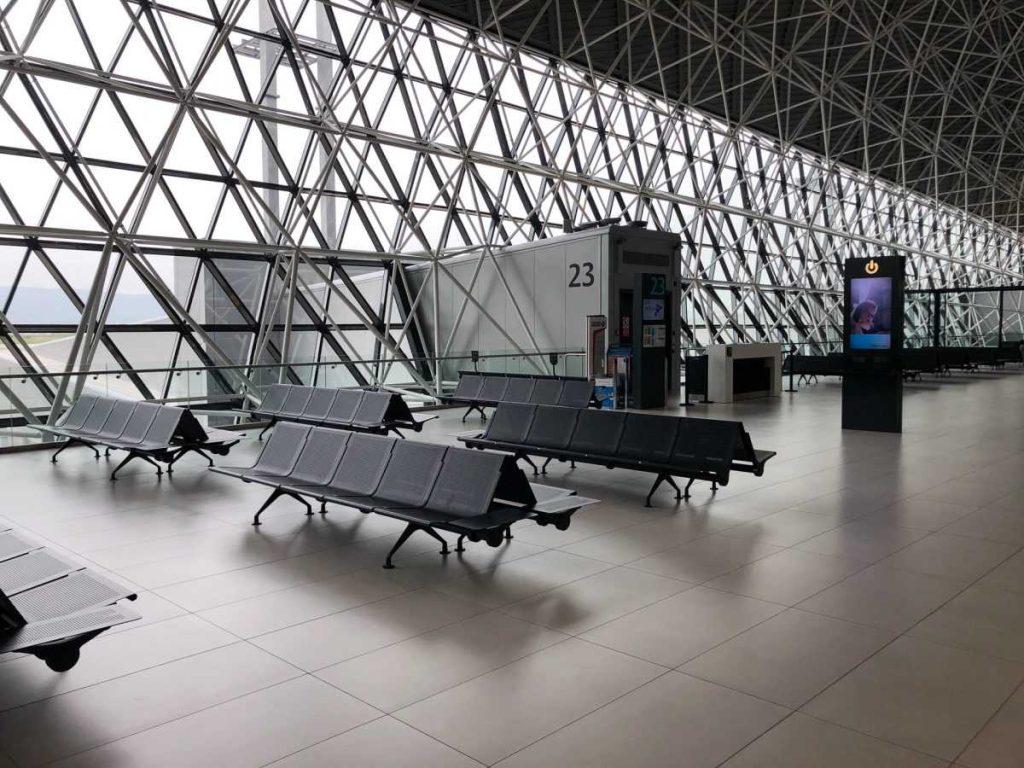 Аэропорт Хорватии