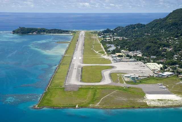 Аэропорт Маэ Сейшелы