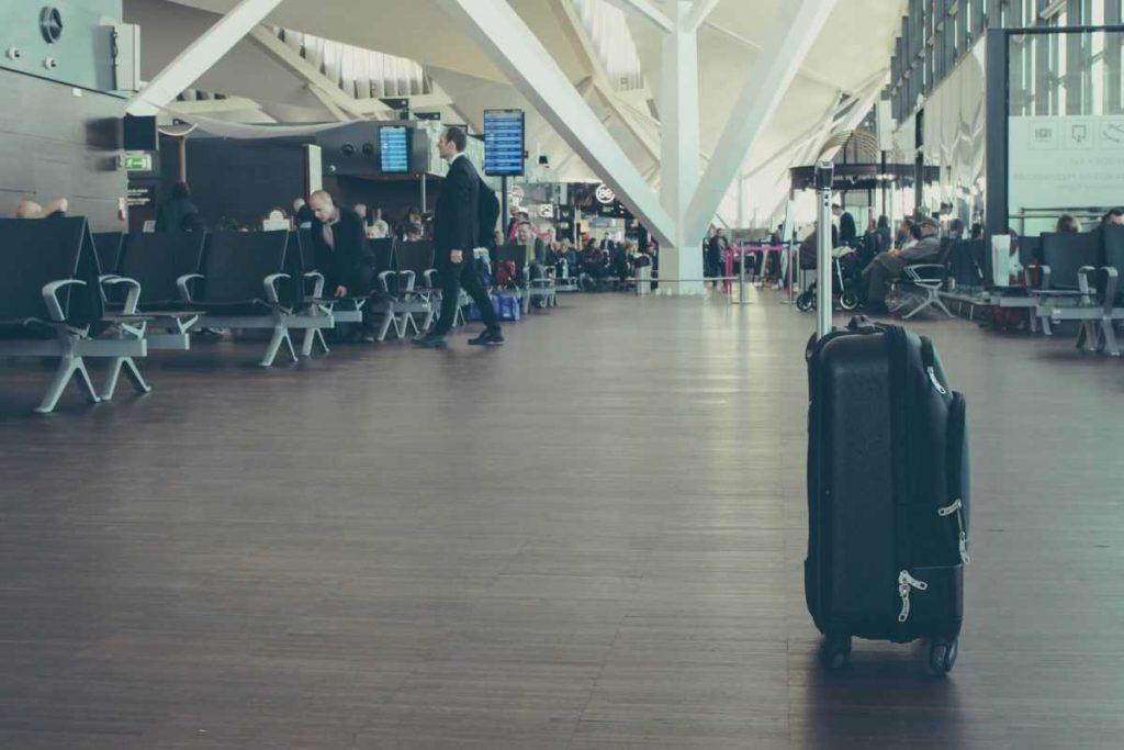 Аэропорт Польши