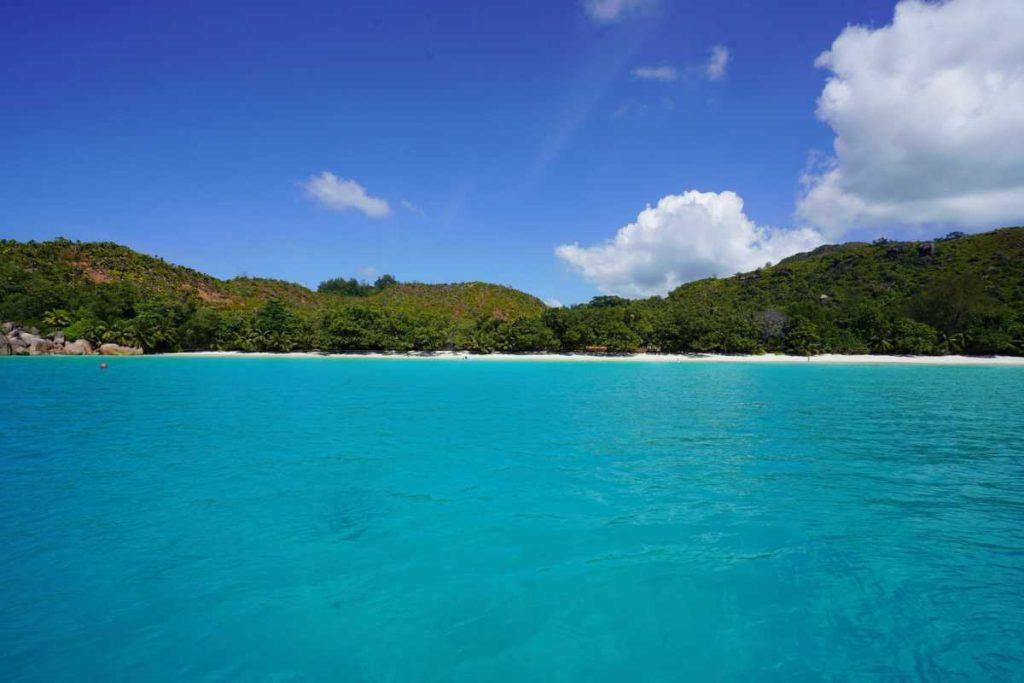Аэропорт Сейшельских Островов